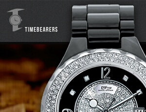 Timebearers Website